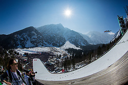 during the World Cup Final 2016, on March 20, 2016 in Planica, Slovenia. Photo by Grega Valancic / Sportida