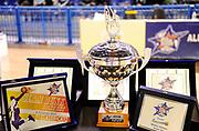 DESCRIZIONE : Vigevano LegaDue All Star Game Eurobet 2013 Est Ovest<br /> GIOCATORE :<br /> SQUADRA :<br /> EVENTO : LegaDue All Star Game Eurobet 2013<br /> GARA :  All Star Game Eurobet 2013 Est Ovest<br /> DATA : 03/02/2013<br /> CATEGORIA : Trofei Premi Coppa<br /> SPORT : Pallacanestro<br /> AUTORE : Agenzia Ciamillo-Castoria/A.Giberti<br /> Galleria : LegaDue All Star Game Eurobet 2013<br /> Fotonotizia : Vigevano LegaDue All Star Game Eurobet 2013 Est Ovest <br /> Predefinita :