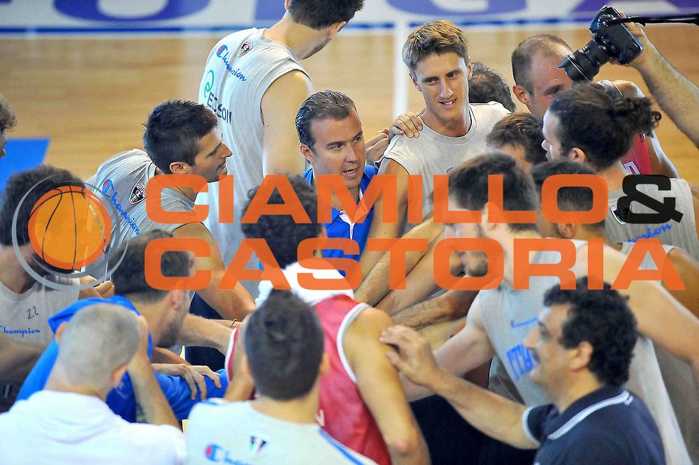 DESCRIZIONE : Folgaria Allenamento Raduno Collegiale  Nazionale Italia Maschile <br /> GIOCATORE : Team Italia Time Out<br /> CATEGORIA : allenamento <br /> SQUADRA : Nazionale Italia <br /> EVENTO :  Allenamento Raduno Folgaria<br /> GARA : Allenamento<br /> DATA : 01/08/2013 <br />  SPORT : Pallacanestro<br />  AUTORE : Agenzia Ciamillo-Castoria/ManoloGreco<br />  Galleria : FIP Nazionali 2013<br />  Fotonotizia : Folgaria Allenamento Raduno Collegiale  Nazionale Italia Maschile <br />  Predefinita :