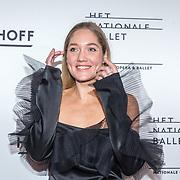 NLD/Amsterdam/20190316  - Premiere balletvoorstelling Het Zwanenmeer, Rens Kroes