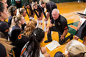 2018 Hurricanes Volleyball