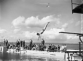 1958 - 02/08 Swimming Championships at Blackrock