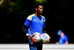 Alexis Jr - Ryan Hiscott/JMP - 06/07/2019 - SPORT - Yate Town - Yate, England - Yate Town v Bristol Rovers - Pre Season Friendly