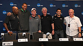 Mar 9, 2017-Track and Field-NCAA Indoor Championships Press Conference