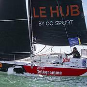 RICHOMME Yoann /  Le HUB by OC SPORT