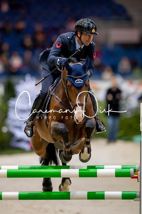 Bicocchi Emilio, ITA, Call Me<br /> CHI Genève 2019<br /> © Hippo Foto - Dirk Caremans<br />  12/12/2019
