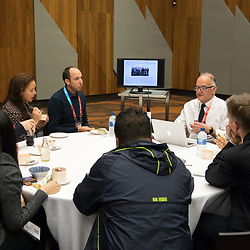 ADC2017 Lunch and Learn Sessions