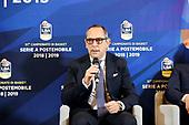 20181001 Presentazione Campionato