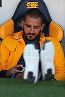 Modena - 13.08.2016 - Juventus-Espanyol  - Nella foto: Leonardo Bonucci - Juventus -