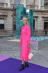 Joely Richardson at The Royal Academy of Arts Summer Exhibition Preview Party 2019, Burlington House, Piccadilly, London England. 04 June 2019. <br /> <br /> ***For fees please contact us prior to publication***