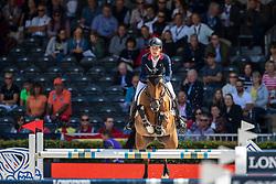 Brash Scott, GBR, Hello M Lady<br /> European Championship Jumping<br /> Rotterdam 2019<br /> © Hippo Foto - Dirk Caremans