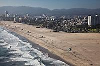 Venice Beach, Los Angeles California