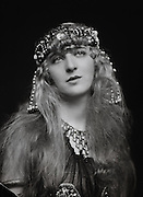 Adrah Fair, England, UK, 1916