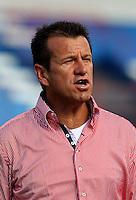 Carlos Dunga -Coach  ( Sport Club Internacional )