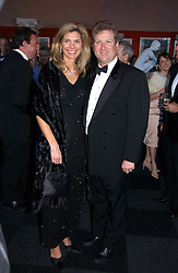 WILLAIM & LUCY ASPREY at the 28th Game Conservancy Trust Ball in Battersea Park, London SW11 on 18th May 2006.<br /><br />NON EXCLUSIVE - WORLD RIGHTS