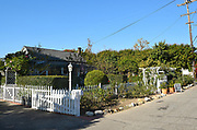 The Farm School on Los Rios Street