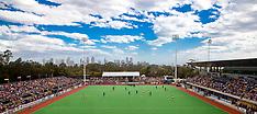 Hockey Victoria Melbourne