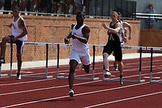 Men's 400-meter Hurdles Final
