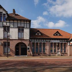 Geertruidenberg, Noord Brabant, Netherlands