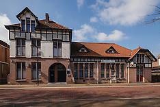 Raamsdonkveer, Geertruidenberg, Noord Brabant, Netherlands