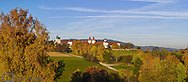 Vorau Puchegg, Styria, Austria, Vorau-Puchegg