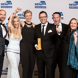 MFAA National Excellence Awards 2016
