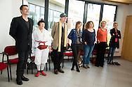 La deuxième édition du Festival du Film historique de Waterloo à lieu en présence du jury Jean-Marie Poiré, Fanny Cottençon, Olivier Minne, Valerie Mairesse, Edith Vesperini, Stephanie Crayencour, Maud Jurez