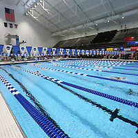 2018 Swimming and Diving Championship.
