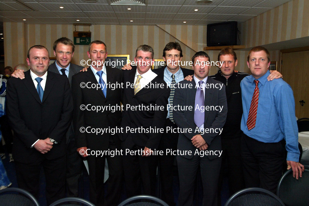 Jim Weir Testimonial...11.04.05<br />