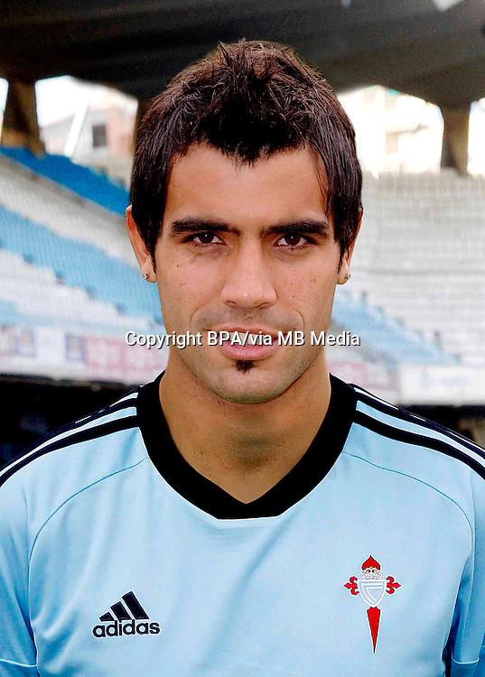 Augusto Fernández ( Celta de Vigo )