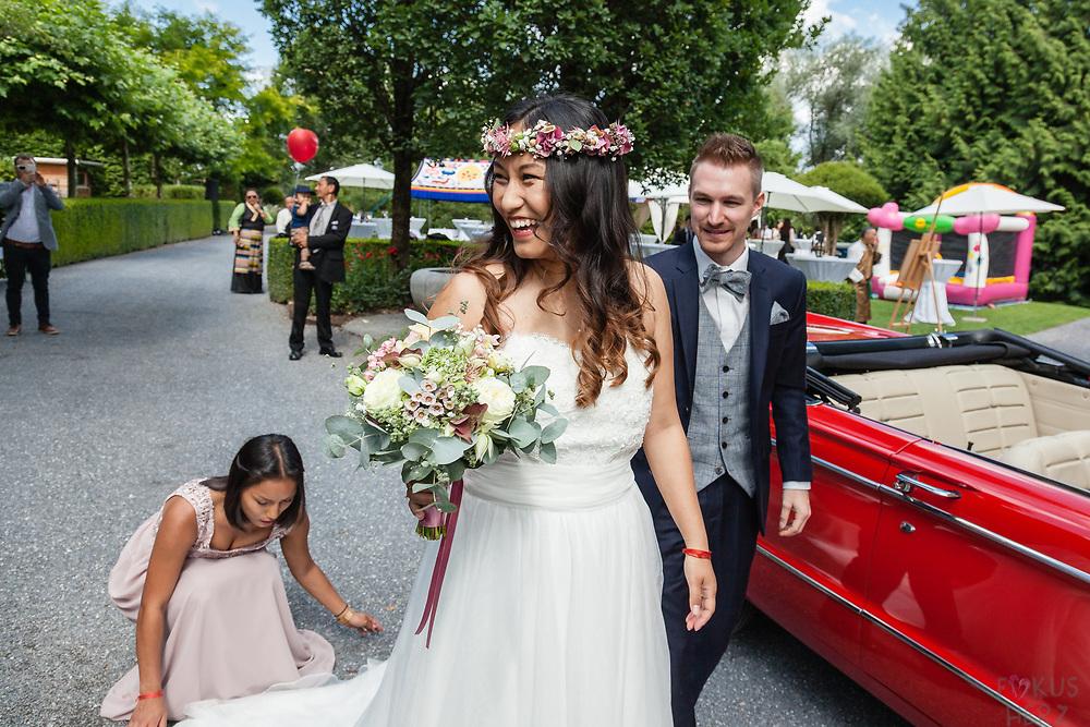 Hochzeit Kunga&Dominik