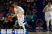 2016 Boise State Basketball vs Wyoming