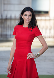Image ©Licensed to i-Images Picture Agency. 04/06/2014. London, United Kingdom. Royal Academy Summer Exhibition Preview Party. Liberty Ross arrives to the Summer Exhibition Preview Party at the Royal Academy of Arts. Picture by Daniel Leal-Olivas / i-Images