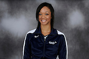 2012-13 NSU Head Shots