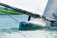 Marstrom 32 World Cup (Feb 28 - Mar 3, 2014)