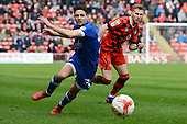Walsall v Oldham Athletic 040317