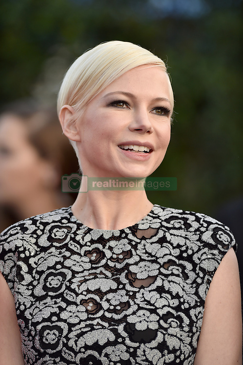 Michelle Williams attends the 22nd Annual Critics' Choice Awards at Barker Hangar on December 11, 2016 in Santa Monica, Los Angeles, CA, USA. Photo By Lionel Hahn/ABACAPRESS.COM