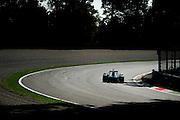 September 4-7, 2014 : Italian Formula One Grand Prix - Romain Grosjean (FRA), Lotus-Renault