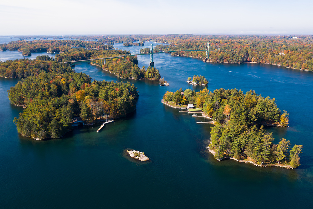 https://Duncan.co/1000-islands-bridge-and-surrounding-islands