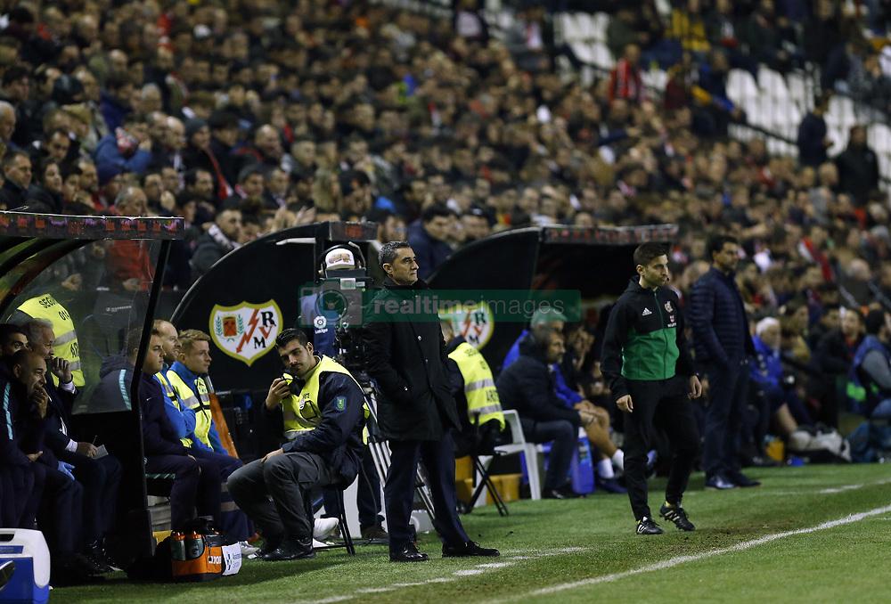 صور مباراة : رايو فاليكانو - برشلونة 2-3 ( 03-11-2018 )  20181103-zaa-s197-100