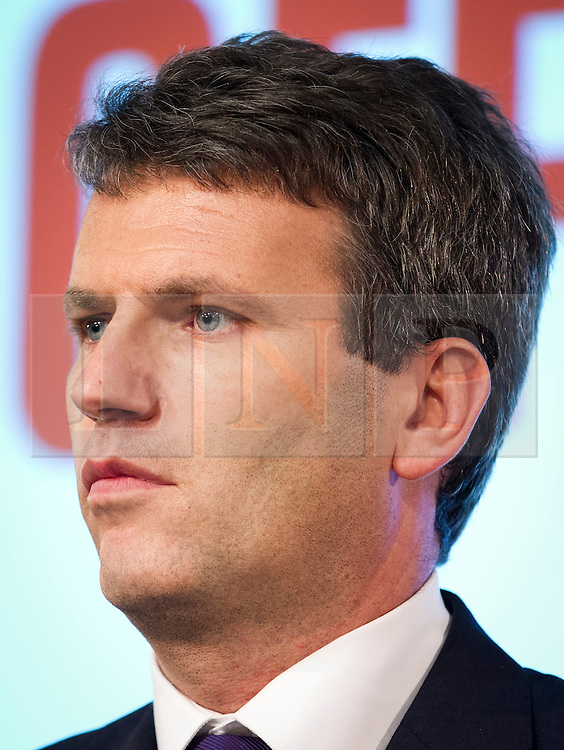 © Licensed to London News Pictures. 29/11/2012. London, UK.  Mark Lewis, the lawyer of Milly Dowler's family, is seen at a press conference in London today (29/11/12) called by campaign group 'Hacked Off' as a reaction to the publishing of the Leveson Inquiry. Photo credit: Matt Cetti-Roberts/LNP