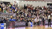 DESCRIZIONE : Campionato 2014/15 Virtus Acea Roma - Enel Brindisi<br /> GIOCATORE : Spettatori Pubblico<br /> CATEGORIA : Spettatori Pubblico<br /> SQUADRA : Virtus Acea Roma<br /> EVENTO : LegaBasket Serie A Beko 2014/2015<br /> GARA : Virtus Acea Roma - Enel Brindisi<br /> DATA : 19/04/2015<br /> SPORT : Pallacanestro <br /> AUTORE : Agenzia Ciamillo-Castoria/GiulioCiamillo