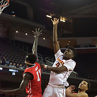 USC Men's Basketball v New Mexico : Rachel Bennet