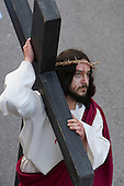 Via Crucis Barile (PZ) 2007