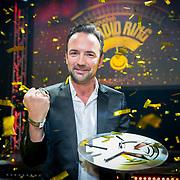 NLD/Hilversum/20180125 - Gouden RadioRing Gala 2017, Gerard Ekdom