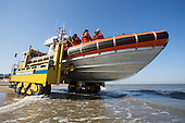 KNRM reddingboot - KNRM lifeboat