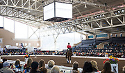 West Coast Dressage Convention, April 8 2017. Del Mar CA, USA