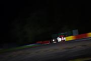 Car 89, Daniele Perfetti, Laurent Cazenave, Michael Lyons, Morgan Moullin Traffort during the Blancpain Endurance Series at Spa, Belguim on 30 July 2016. Photo by Jarrod Moore.