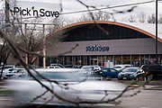 Pick 'n Save on Park Street in Madison, WI on Saturday, April 13, 2019.