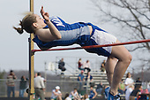 MCHS Track and Field 2007